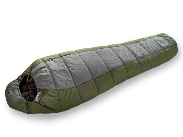 photo: Mountainsmith Monarch 0º 3-season synthetic sleeping bag