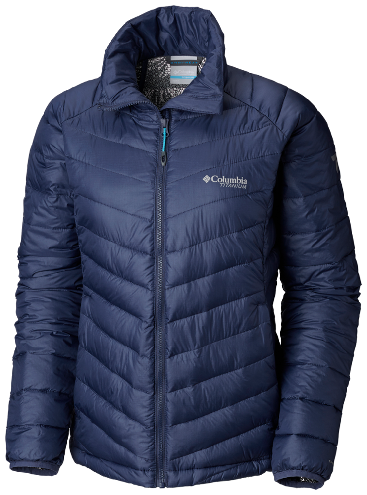 Columbia Snow Country Jacket
