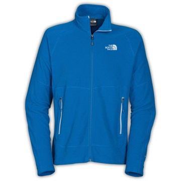 The North Face Tech 100 Full Zip