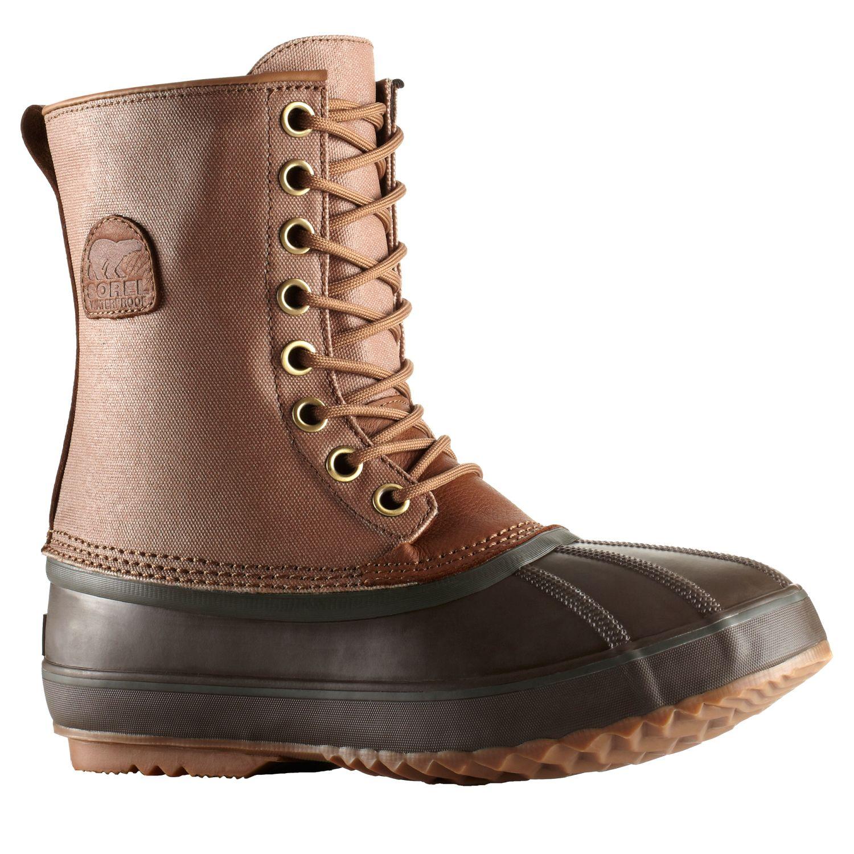 photo: Sorel 1964 Premium T Canvas winter boot