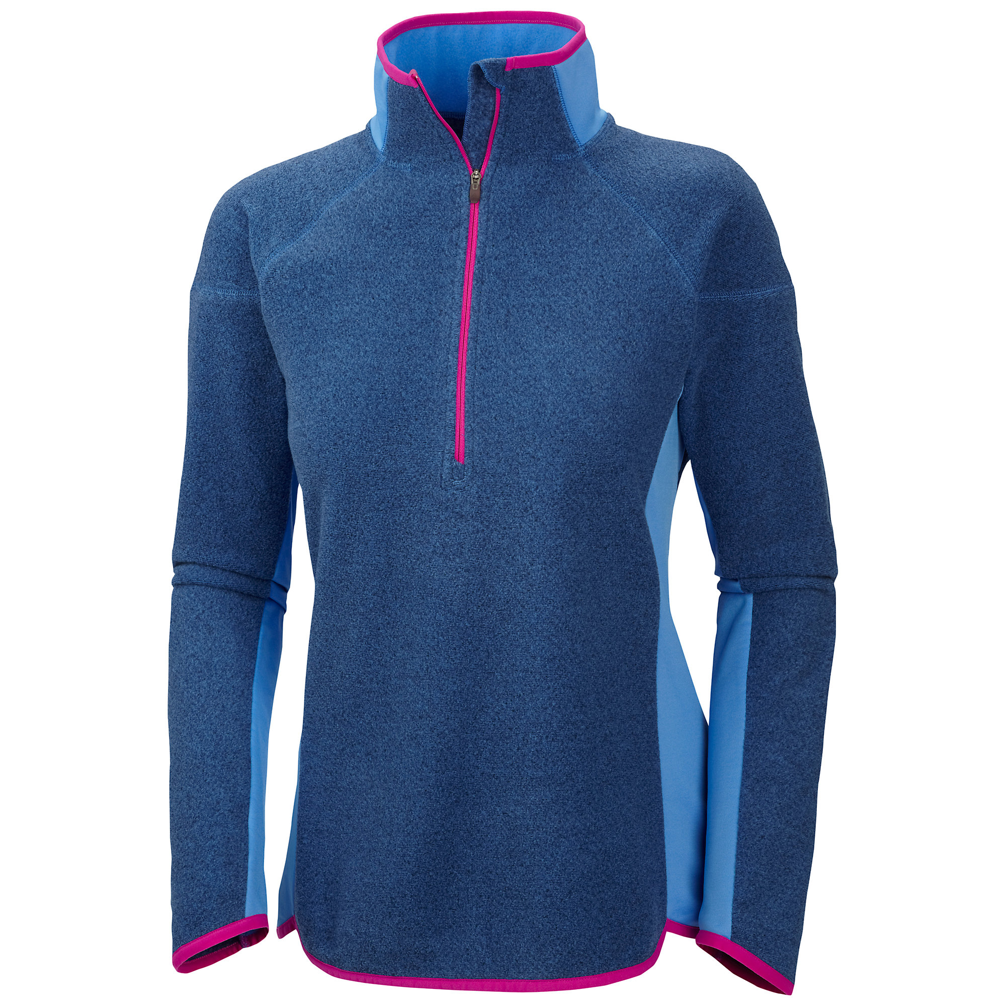 Columbia Ombre Springs Fleece Half Zip
