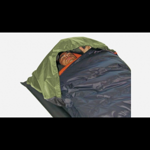 photo: Exped WB Rainhood sleeping bag/pad