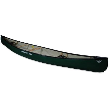 photo: Nova Craft Prospector 17 tripping/expedition canoe