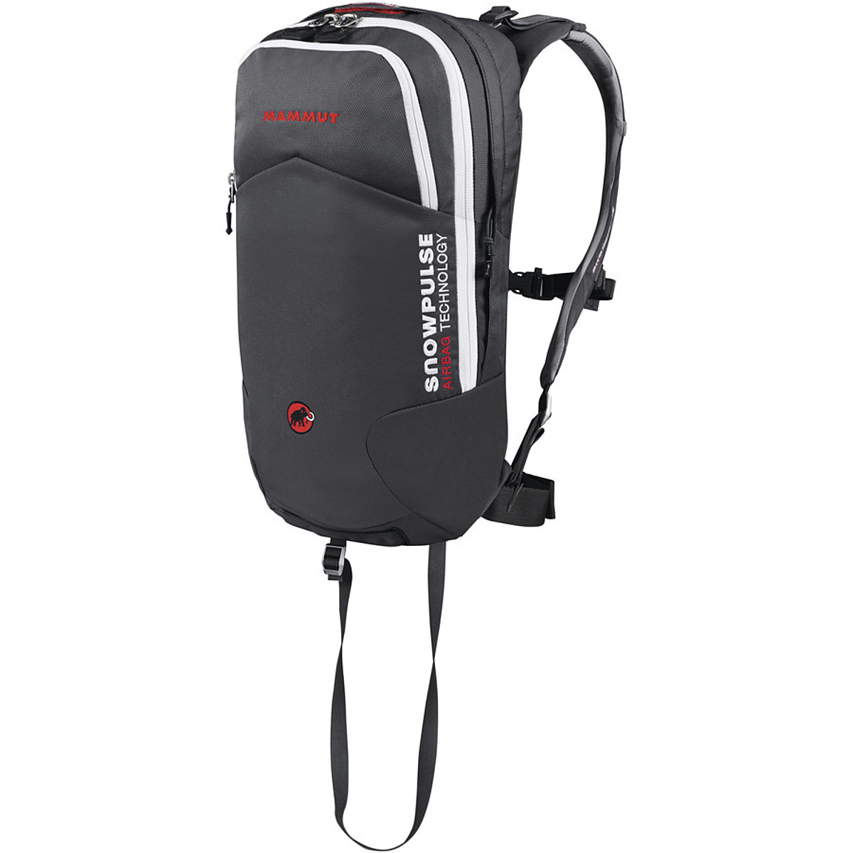 photo: Mammut Rocker R.A.S. avalanche airbag pack