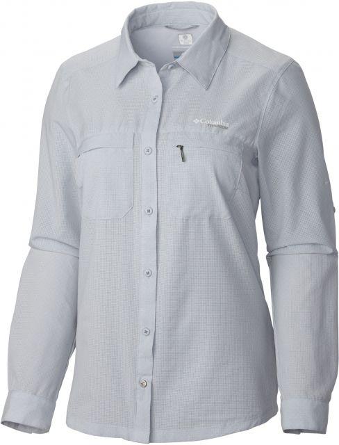 Columbia Irico Long Sleeve Shirt