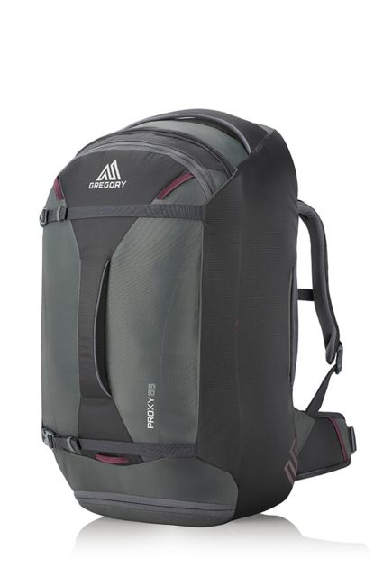photo: Gregory Outbound 65 weekend pack (50-69l)