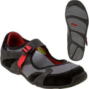 photo: Ahnu Benicia footwear product