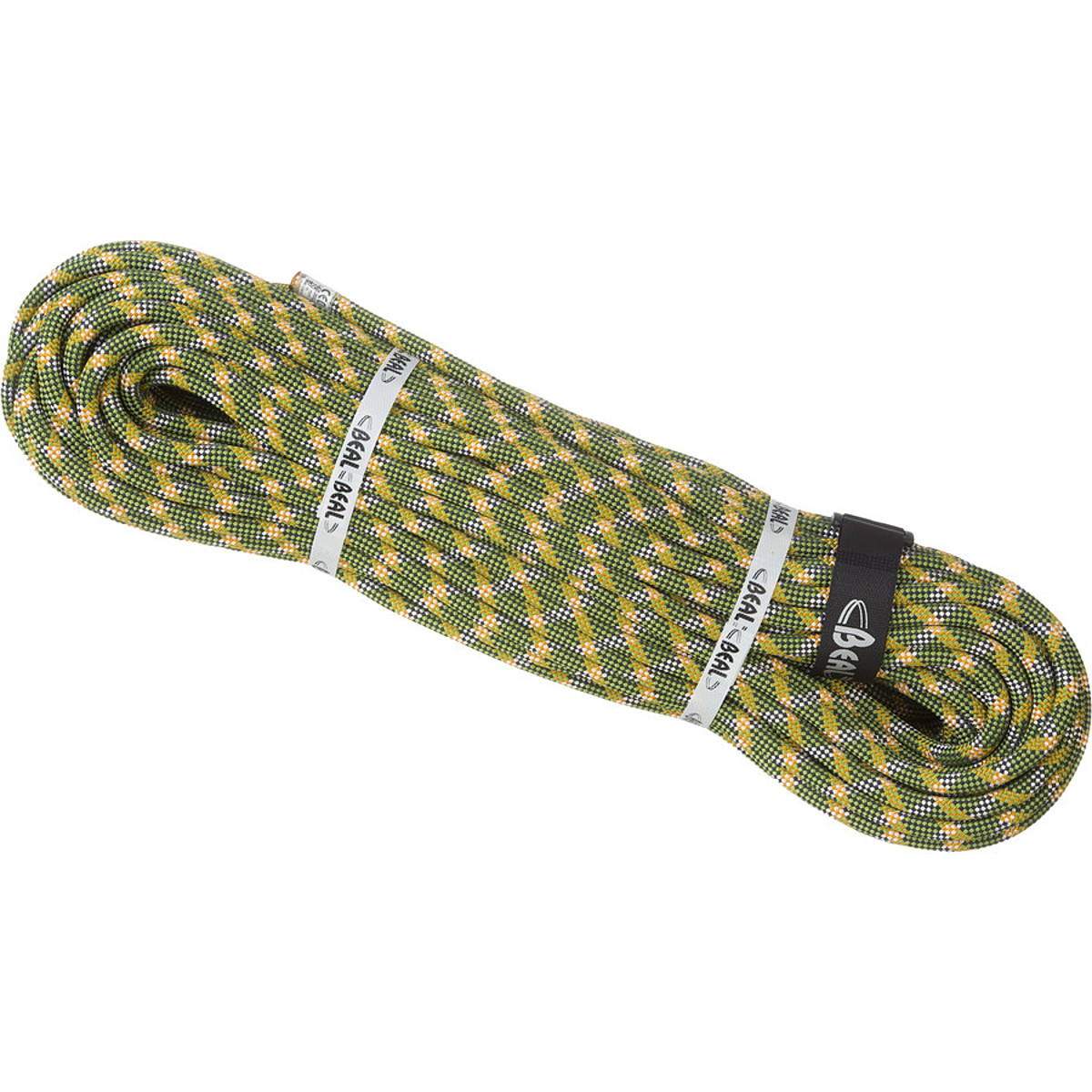 photo: Beal Yuji 10mm dynamic rope