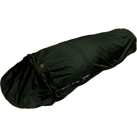 photo: Integral Designs South Col bivy sack