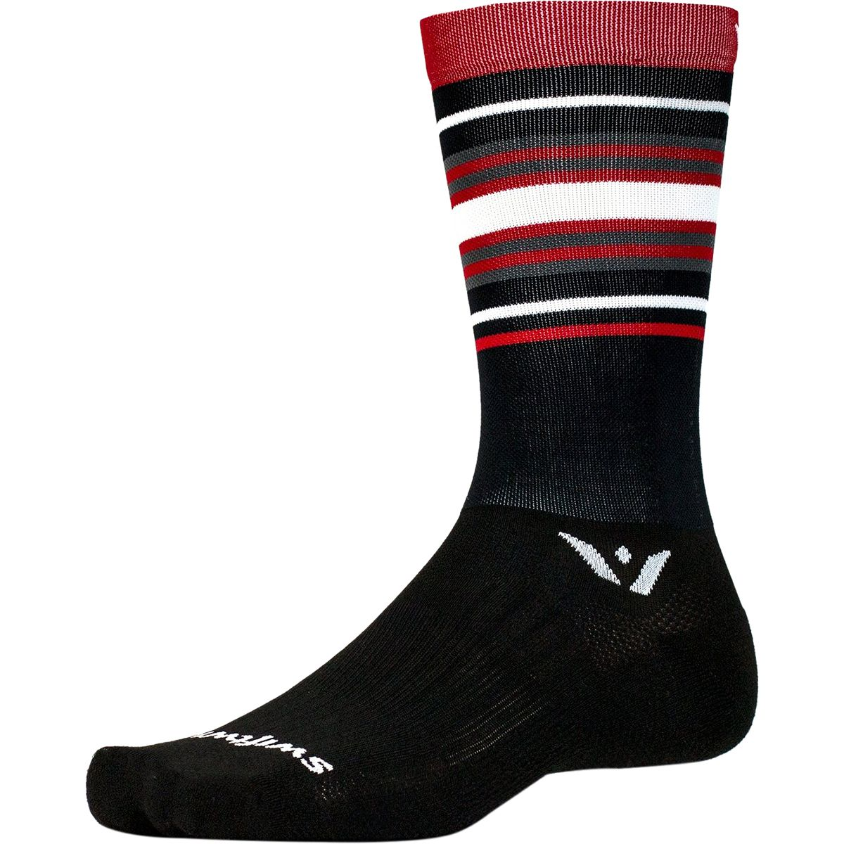 photo: Swiftwick Aspire Seven Sock running sock