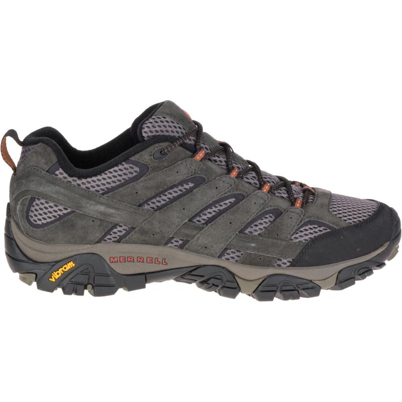 photo: Merrell Moab Ventilator trail shoe