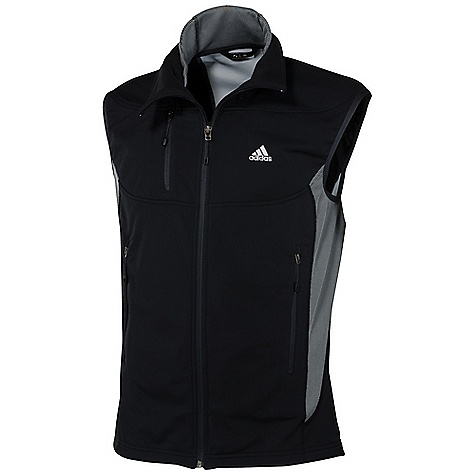 Adidas Hiking 1 Side Fleece Vest