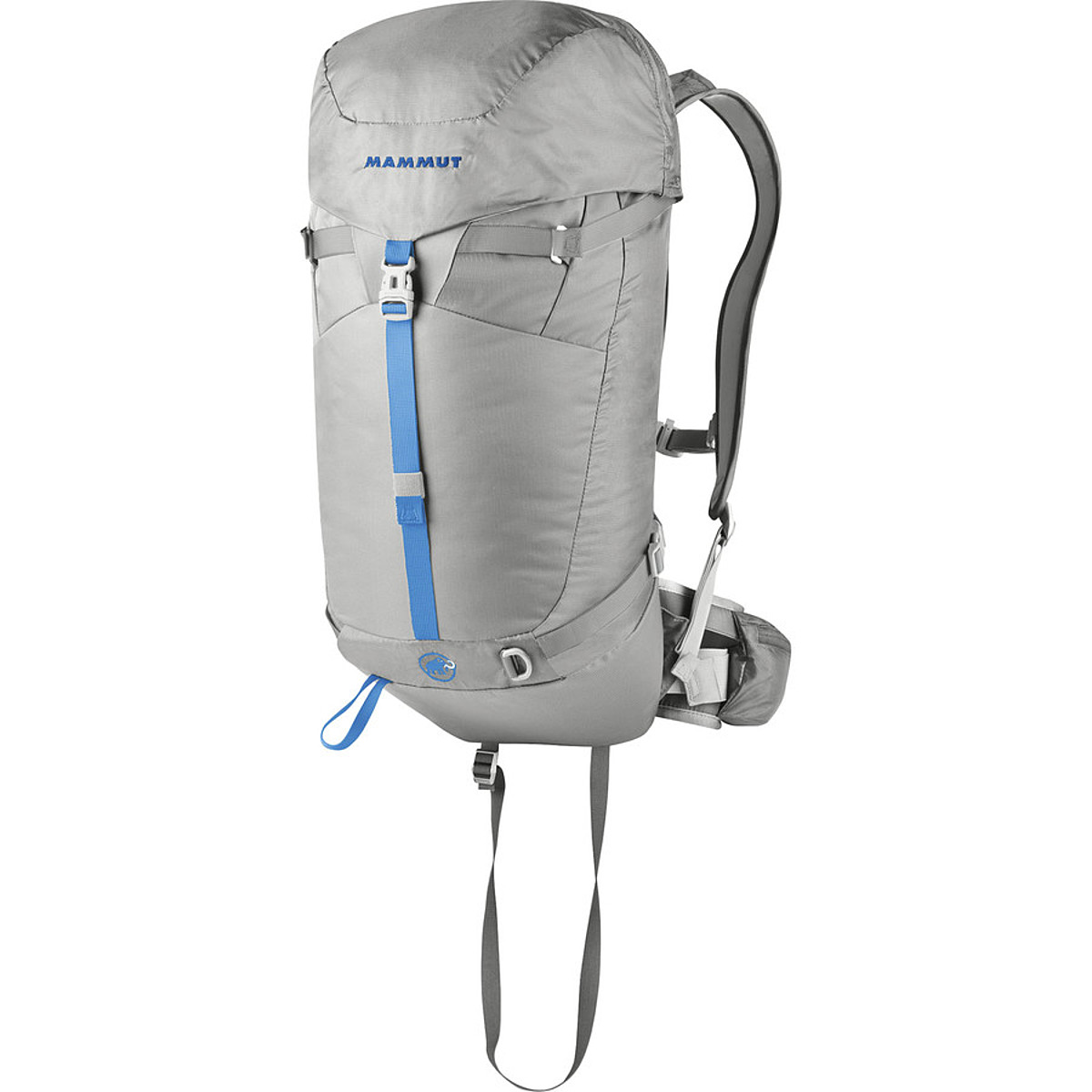 photo: Mammut Light Protection Airbag avalanche airbag pack