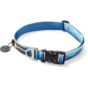 photo: Ruffwear Hoopie Collar dog collar