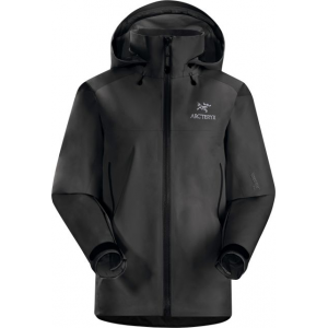 photo: Arc'teryx Women's Beta AR Jacket waterproof jacket