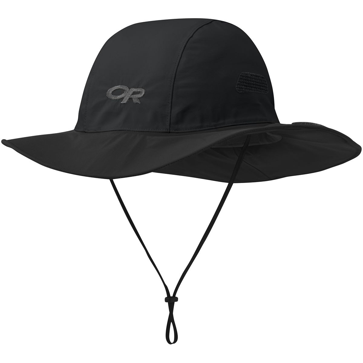 photo: Outdoor Research Seattle Sombrero rain hat