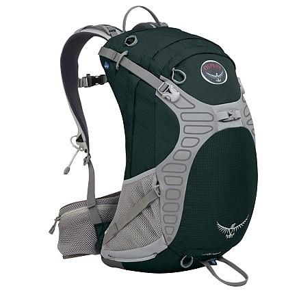 photo: Osprey Stratos 24 daypack (under 35l)