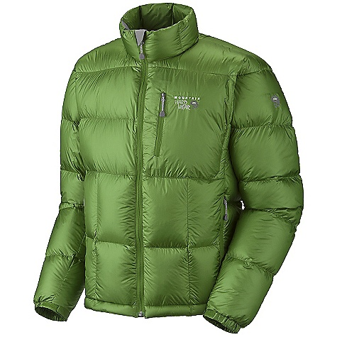 Mountain Hardwear Phantom Jacket