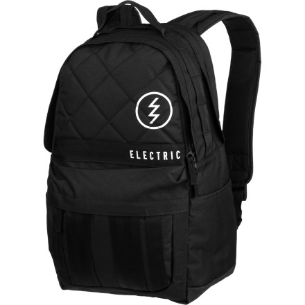 photo: Electric Caliber daypack (under 2,000 cu in)