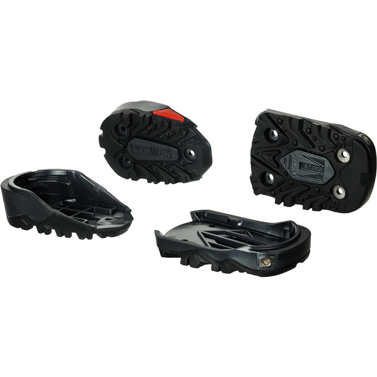 photo: Tecnica Interchangeable Alpine Touring Boot Footprint alpine touring accessory