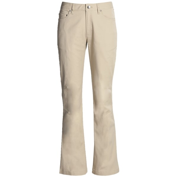 photo: Outdoor Research Men's Vantage Pant climbing pant