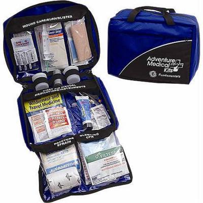 photo: Adventure Medical Kits Fundamentals first aid kit