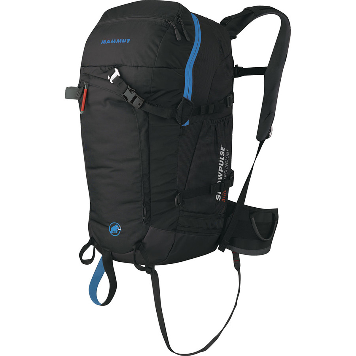 Mammut Pro Short Removable Airbag
