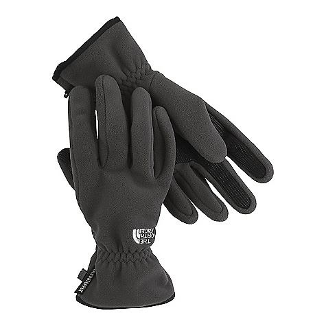 photo: The North Face Men's Pamir WindStopper Glove fleece glove/mitten