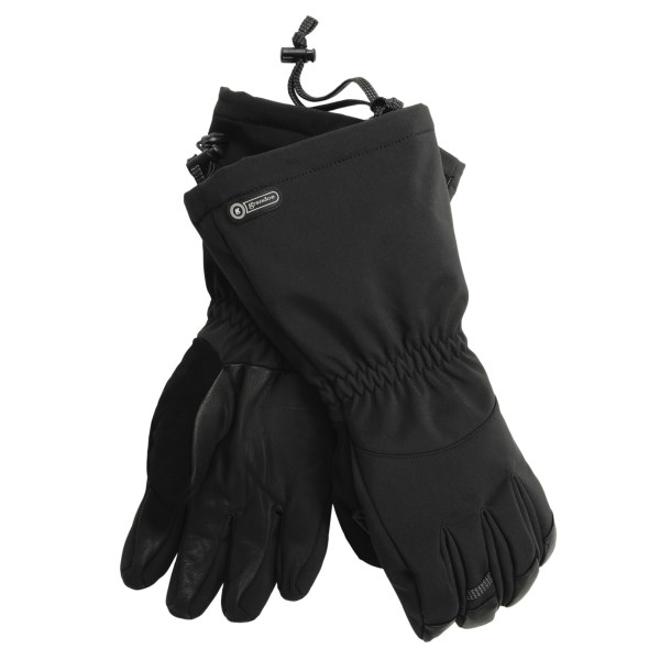 photo: Grandoe Summit Dri-Gard Glove insulated glove/mitten