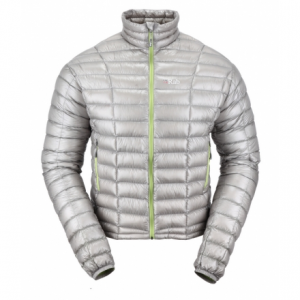 Rab Continuum Jacket