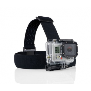 GoPro Head Strap Mount