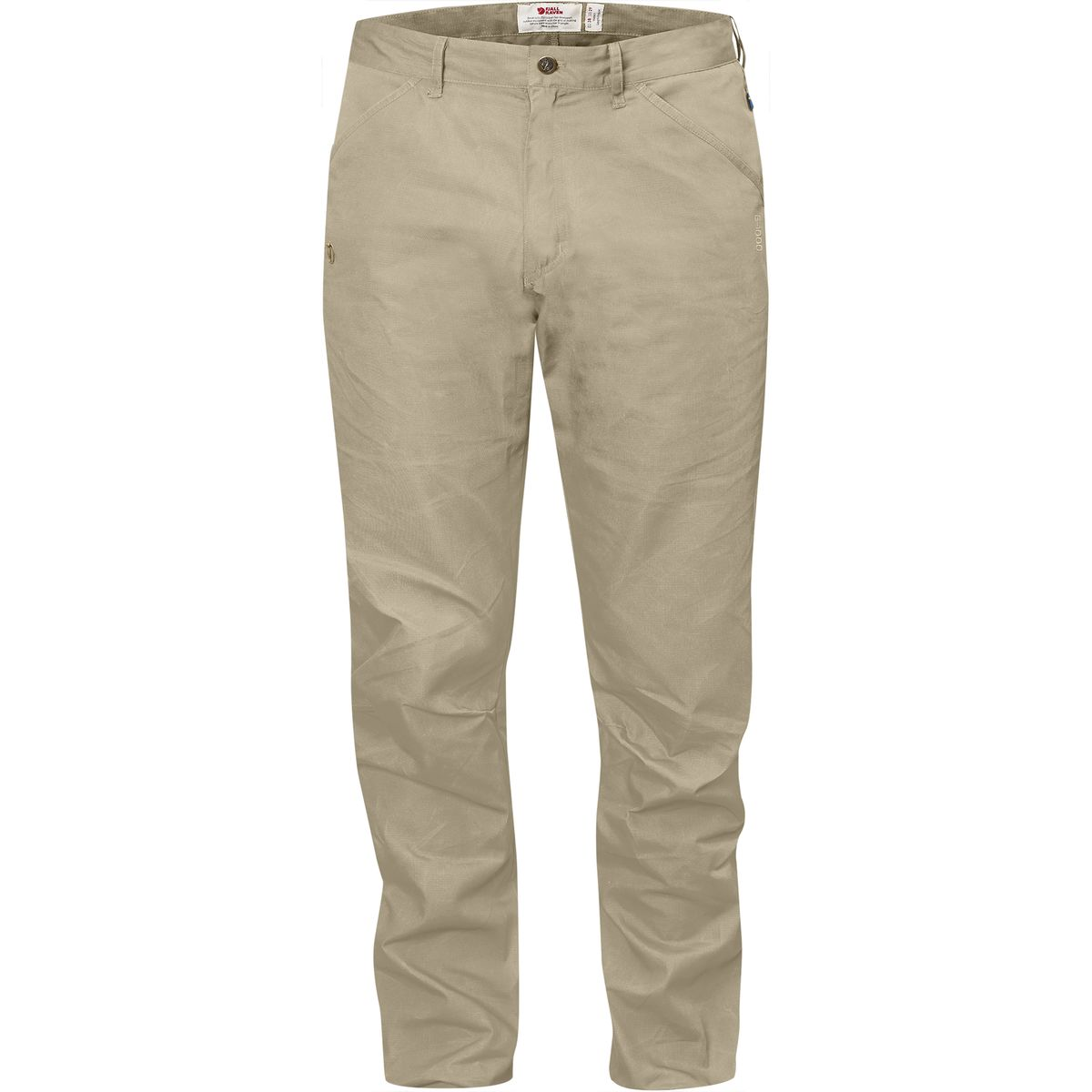 photo: Fjallraven Men's High Coast Trousers hiking pant