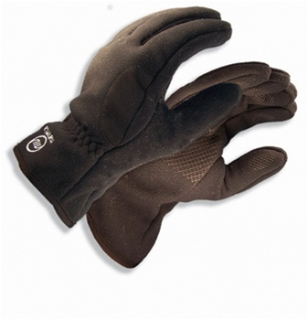 photo: Manzella Chinook Windstopper Gloves fleece glove/mitten
