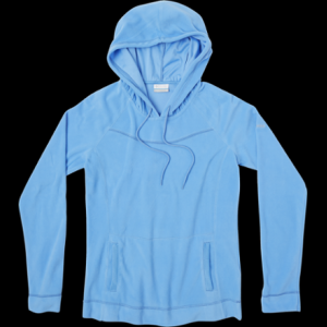 photo: Columbia Glacial Fleece III Hoodie fleece top