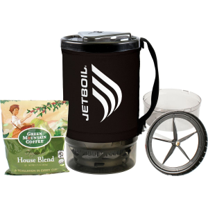 photo: Jetboil Grande Java Kit coffee press/filter