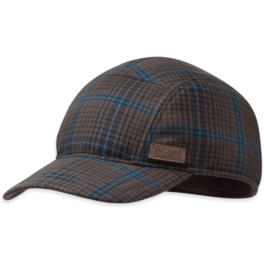 photo: Outdoor Research Sherman Cap winter hat