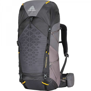 photo: Gregory Paragon 58 weekend pack (3,000 - 4,499 cu in)