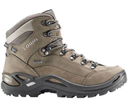 photo: Lowa Women's Renegade GTX Mid hiking boot