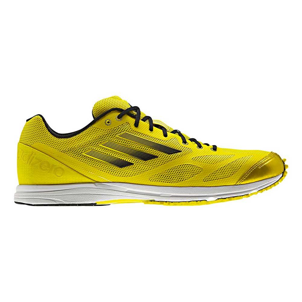 photo: Adidas adizero Hagio barefoot / minimal shoe