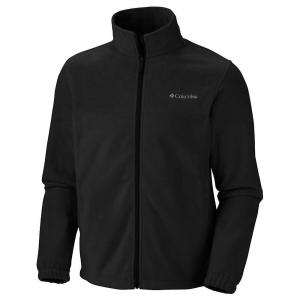 photo: Columbia Steens Mountain Full Zip 2.0 fleece jacket