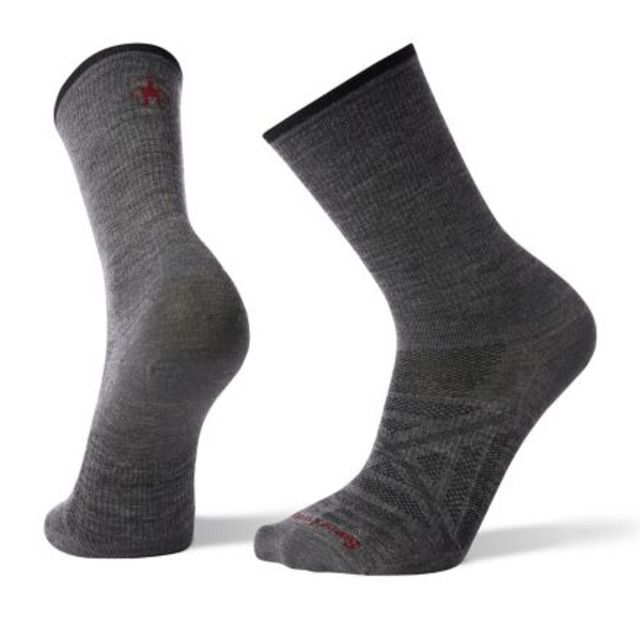 photo: Smartwool Men's PhD Outdoor Ultra Light Crew hiking/backpacking sock