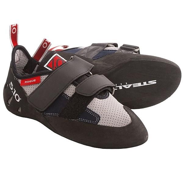 photo: Five Ten Rogue climbing shoe