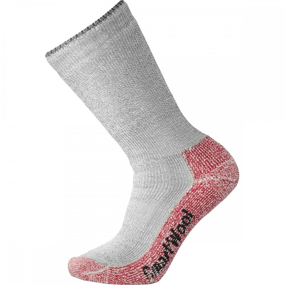 photo: Smartwool Mountaineering Extra Heavy Crew Socks hiking/backpacking sock