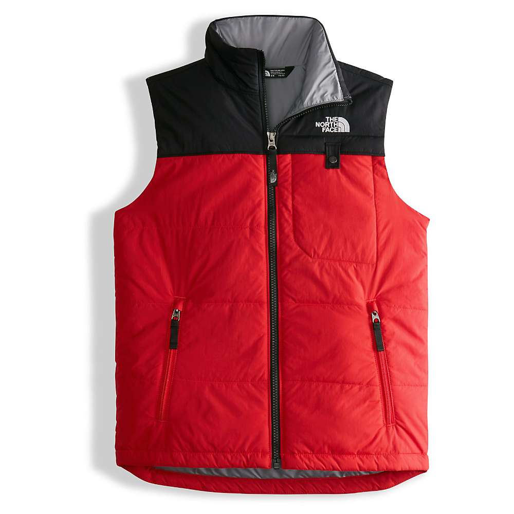 photo: The North Face Harway Vest synthetic insulated vest