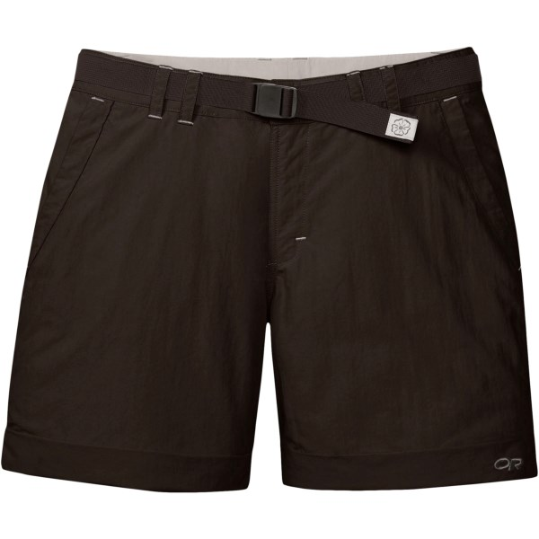 photo: Outdoor Research Enchantment Short hiking short