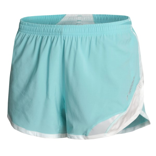 Brooks Infiniti III Short