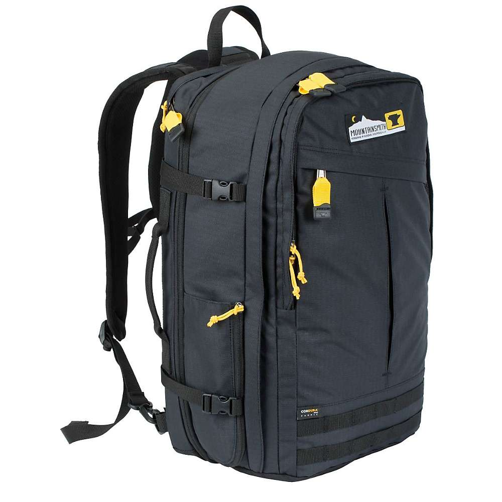 photo: Mountainsmith Continental daypack (under 35l)