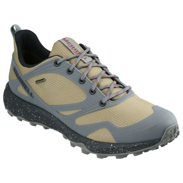 photo: Merrell Altalight Waterproof trail shoe
