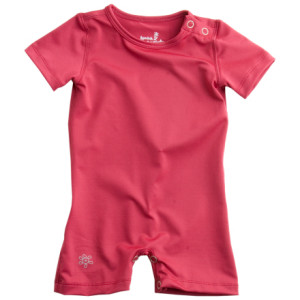 photo: Mountain Sprouts Base Romper base layer