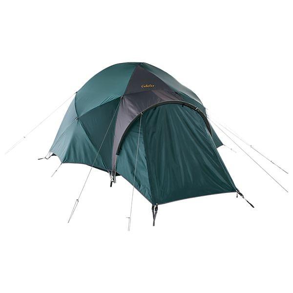 photo: Cabela's Alaskan Guide four-season tent